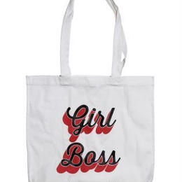 Paperchase Girl Boss ショッパーバッグ