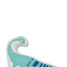 恐竜のベン型クッション