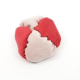 fuwafuwa〈赤×薄桃〉
