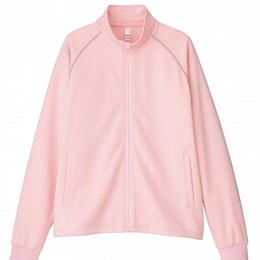 【Natural Smaile】TRAINING JACKET(Light Pink)/トレーニングジャケット(ライトピンク)