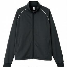 【Natural Smaile】TRAINING JACKET(Gray)/トレーニングジャケット(グレー)