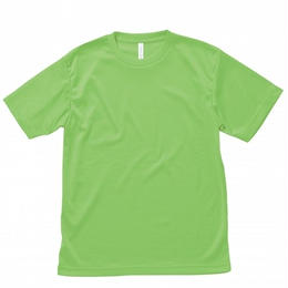 【Natural Smaile】LIGHT DRY T-SHIRT(Liht Green)/ ライトドライ Tシャツ(ライトグリーン)