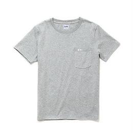 【Lee】T-SHIRTS(Grey)/Tシャツ 半袖 (グレー)