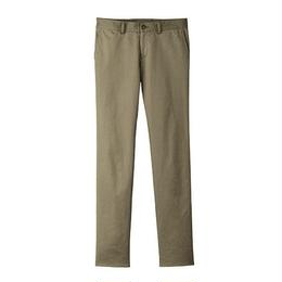 【Natural Smaile】LADIES STRAIGHT PANTS(Khaki)/レディスストレートパンツ(カーキ)