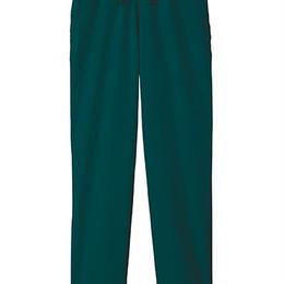 【Natural Smaile】UNISEX SCRUB PANTS(Green)/ユニセックススクラブパンツ(グリーン)