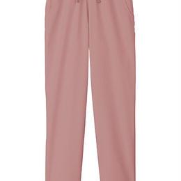 【Natural Smaile】UNISEX SCRUB PANTS(Pink)/ユニセックススクラブパンツ(ピンク)