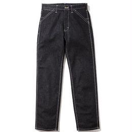 【Lee】MENS PAINTER PANTS(Black)/メンズ ペインターパンツ(ブラック)