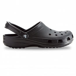 【Natural Smaile】CROCS  CLASSIC(Black)/クロックス クラシック(ブラック)