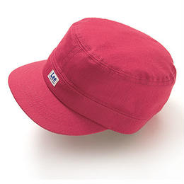 【Lee】 WORK CAP(Red)/ワーク キャップ(レッド)