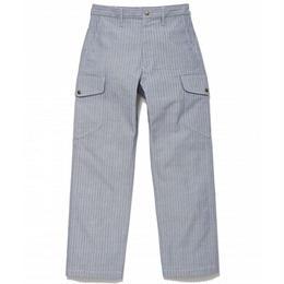【Lee】MENS CARGO PANTS(Blue)/メンズ カーゴパンツ(ブルー)