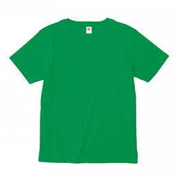 【Natural Smaile】HYBRID T-SHIRT(V Green)/ハイブリッド Tシャツ(V グリーン)