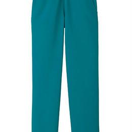 【Natural Smaile】UNISEX SCRUB PANTS(Turquoise)/ユニセックススクラブパンツ(ターコイズ)