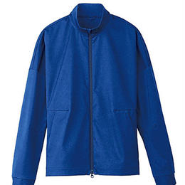 【Natural Smaile】UNISEX JACKET(Blue)/ユニセックス ジャケット(ブルー)