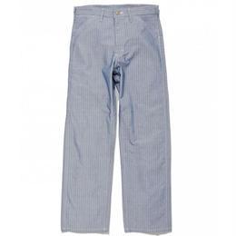 【Lee】MENS PAINTER PANTS(Blue)/メンズ ペインターパンツ(ブルー)