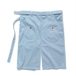 【 Lee】WAIST APRON(Blue)/ウエスト エプロン(ブルー)