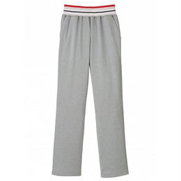 【Natural Smaile】LONG PANTS(Gray)/ロングパンツ(グレー)