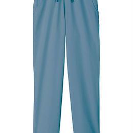 【Natural Smaile】UNISEX SCRUB PANTS(Blue)/ユニセックススクラブパンツ(ブルー)