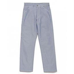 【Lee】LADIES PAINTER PANTS(Blue)/レディース ペインターパンツ(ブルー)