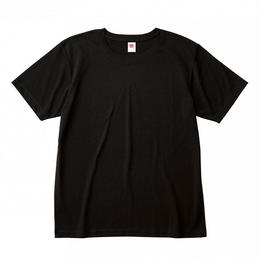 【Natural Smaile】HYBRID T-SHIRT(V Black)/ハイブリッド Tシャツ(V ブラック)