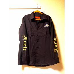 《World Series Vol.1》forte /RED KAP Custom Work Shirts《Mexico》 - General Price