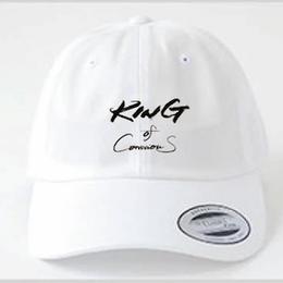 "HAIIRO DE ROSSI""King Of Conscious""CAP (6Pnael-Low type) - General Price"