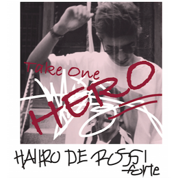 HAIIRO DE ROSSI / - HERO(Take1)forteONLINESHOP限定(DIGITAL)