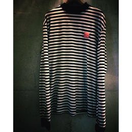 forte BORDER L/S T-shirts - General Price