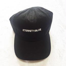 "forte""ETERNITY BLUE""CAP(Black) - General Price"