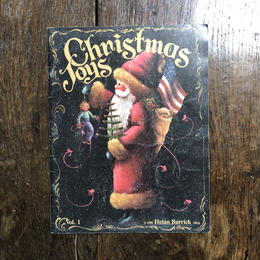 「Christmas Toys」Helan Barrick