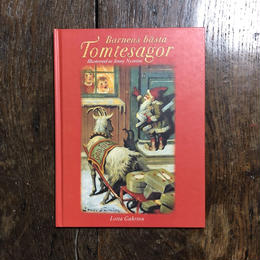 「Barnens basta Tomtesagor」Jenny Nystrom