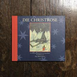 「DIE CHRISTROSE」Else Wenz-Vietor(エルゼ・ヴェンツ・ヴィエトール)