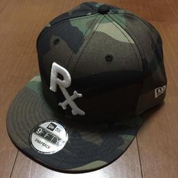 FMHI ilovepainkiller PX Camo Hat
