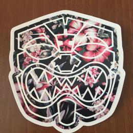"FMHI OG AKUA ""Botanical"" fast slap stickers"