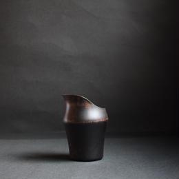 TOHKA 片口 鶴仙 KAKUSEN (S) Black