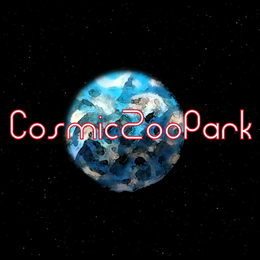 [MP3] Cosmic Zoo Park - Can (from SYS)
