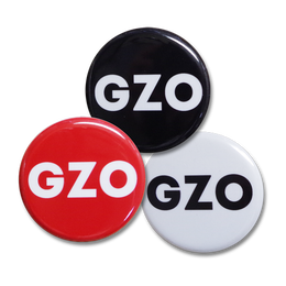 BADGE:GZO SET