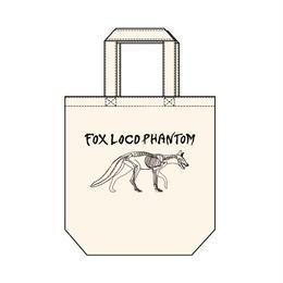 【FOX LOCO PHANTOM】TOTE BAG