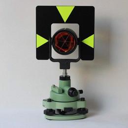 測量 汎用品 メタルグリーンシングルプリズム セットシステム ミニプリズム プリズム A1342
