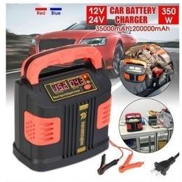 ポータブル緊急充電器 ブースターインテリジェント パルス修復タイプ ABS 350W 12V / 24V 200Ah A1316