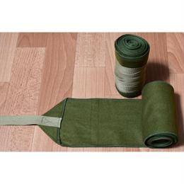 【複製品】WW2イギリス軍ウール製ゲートル