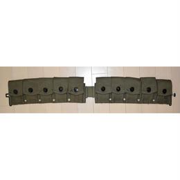 WW2米軍M1923カートリッジ・ベルト【複製品】