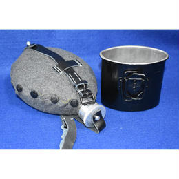 【複製品】WW2ドイツ軍M1931 水筒