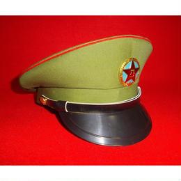 中国人民解放軍85式兵士用制帽