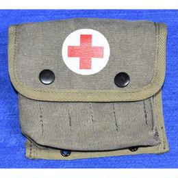 (複製品)米軍ファーストエイドキットポーチ