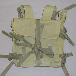 【複製品】日本陸軍九九式背嚢(背のう)