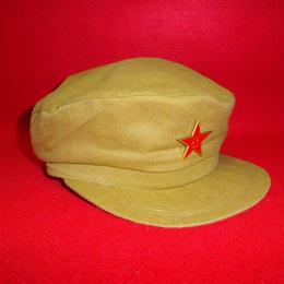 【特価】中国人民解放軍50式解放帽(複製品)※サイズ57のみ