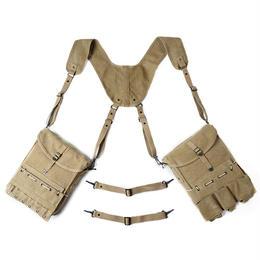 【複製品】WW2米陸軍衛生兵装備セット