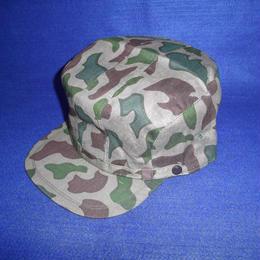 中国人民解放軍迷彩戦闘帽