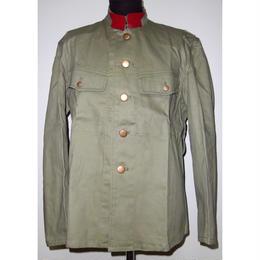 日本陸軍昭五式兵用軍衣