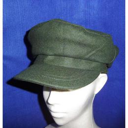 中国人民解放軍65式解放帽(羅紗生地製)